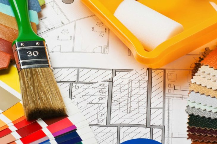 Do It Yourself Home Improvements Under Fifty Dollars