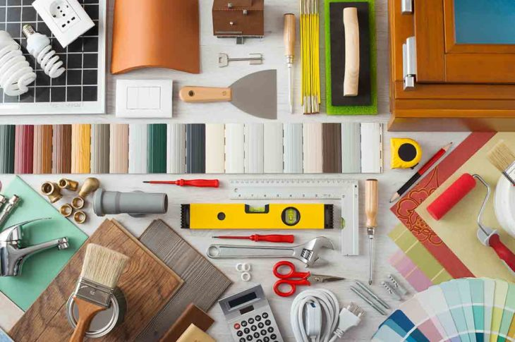 Home Improvement Mistakes to Avoid