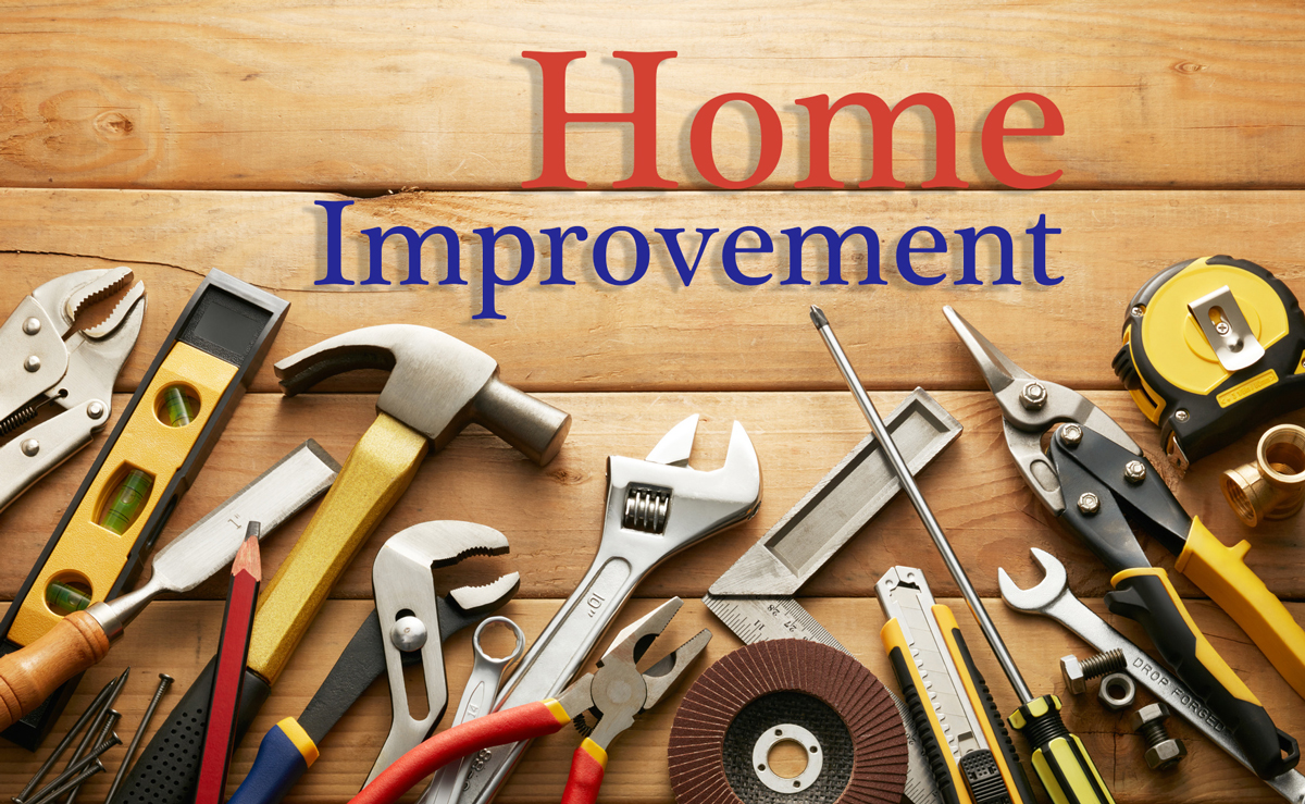 The Benefits Of Home Improvement Loans