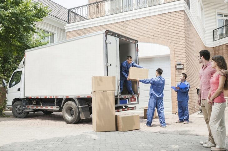 Before your Office Removal - Starting with Checklist