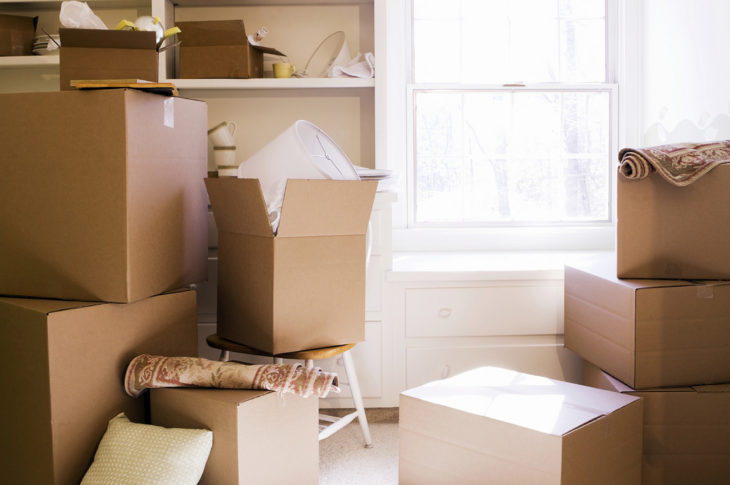 Book a Backloading Space for Your Gold Coast Move