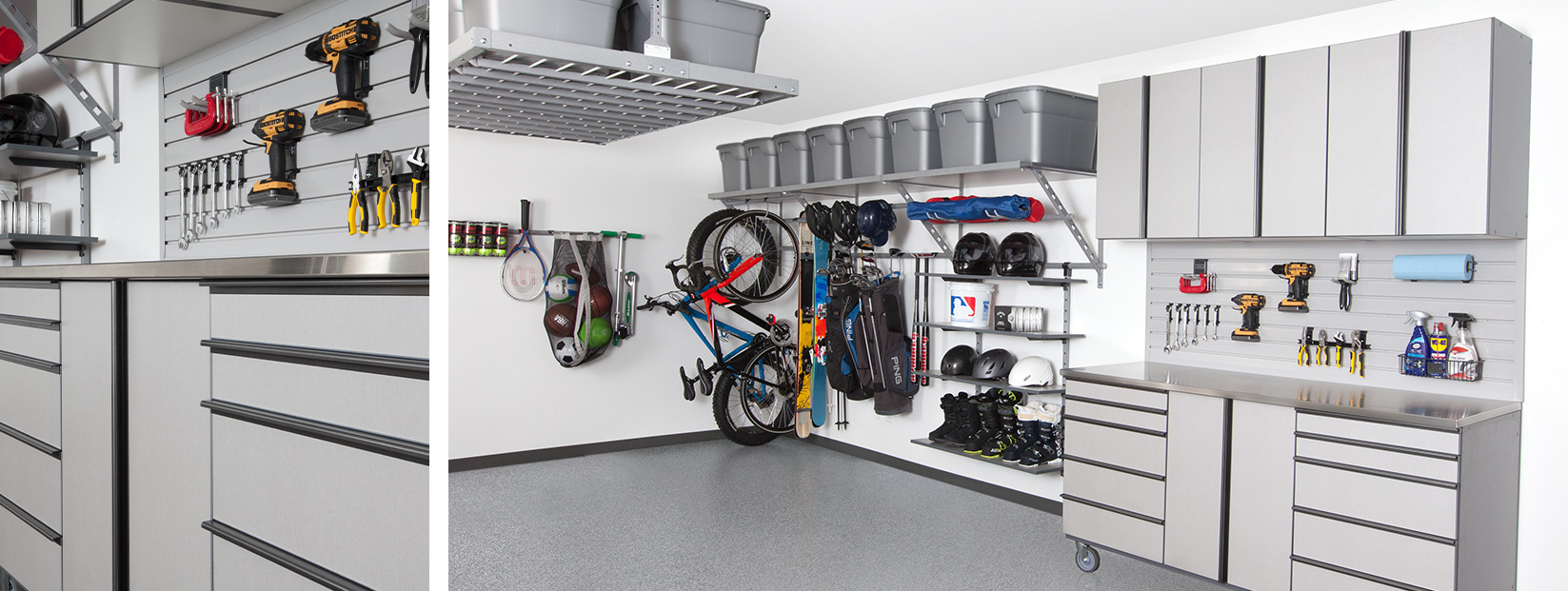 Choose Garage Doors According to Your Suitability And Budget