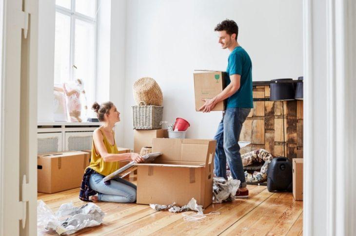 Domestic Shifting in Cuttack