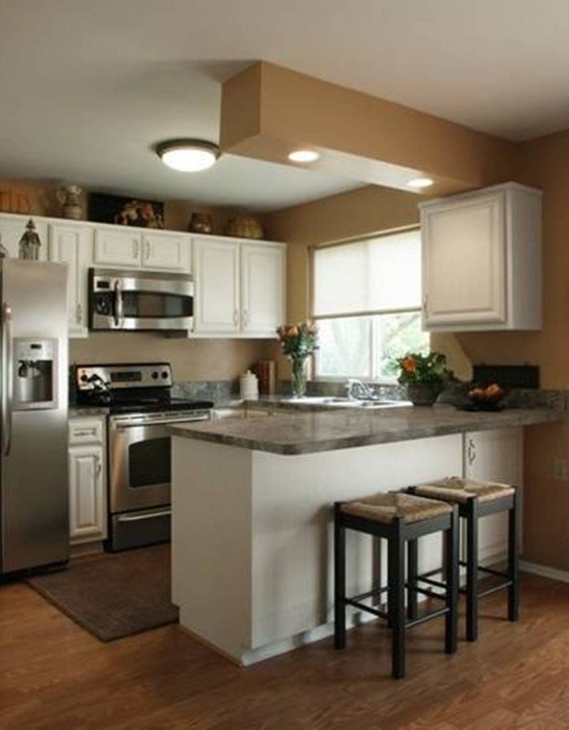 Few Door And Drawer Styles That You Can Incorporate In The Design Of Your Brookhaven Cabinets