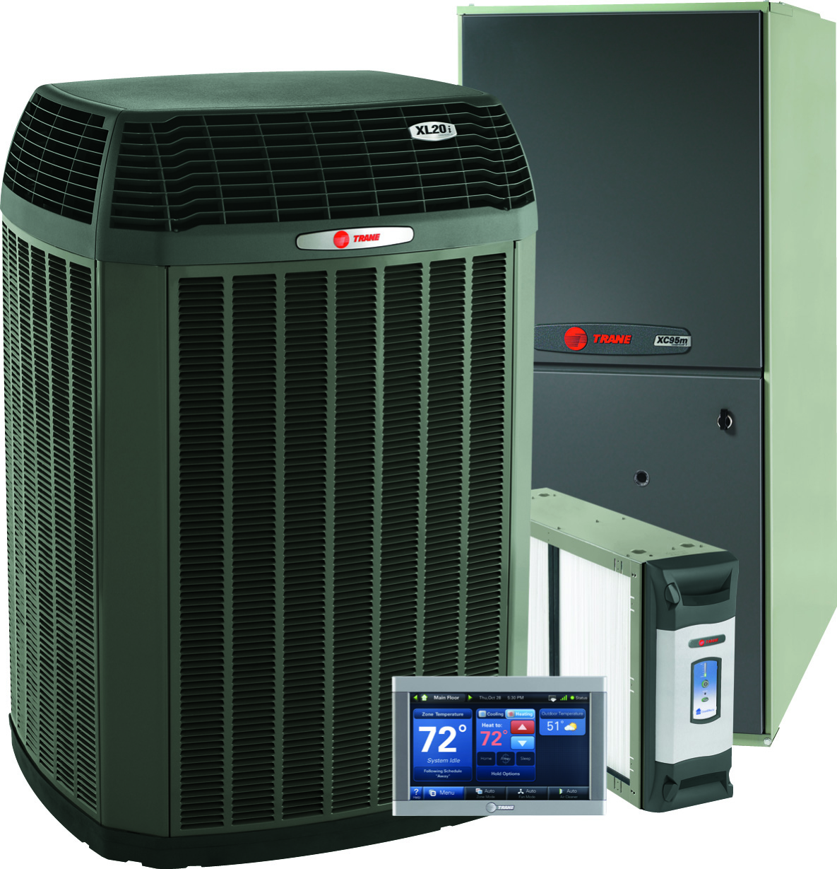 Few Useful Eases Provided By a Split Air Conditioner