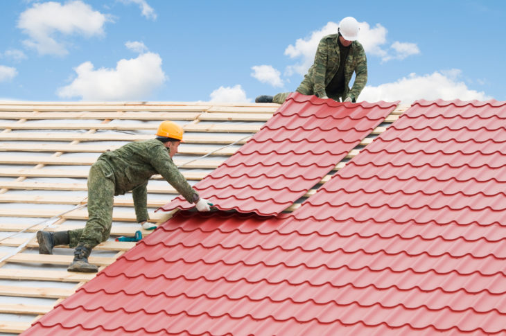 Give Your House a New Power With Roofing