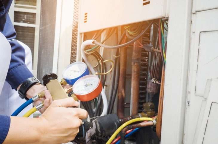 Heating Companies Help You to Stay Warm