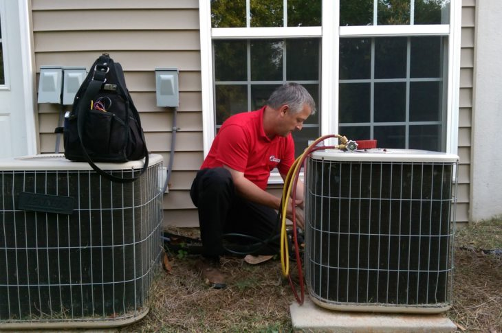 Importance Of Timely Heating Repair Service Irvine CA