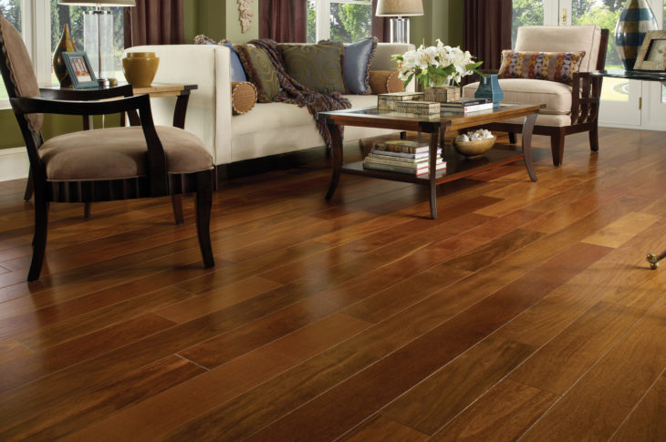 Laminate Flooring - A Great Option And Budget Friendly