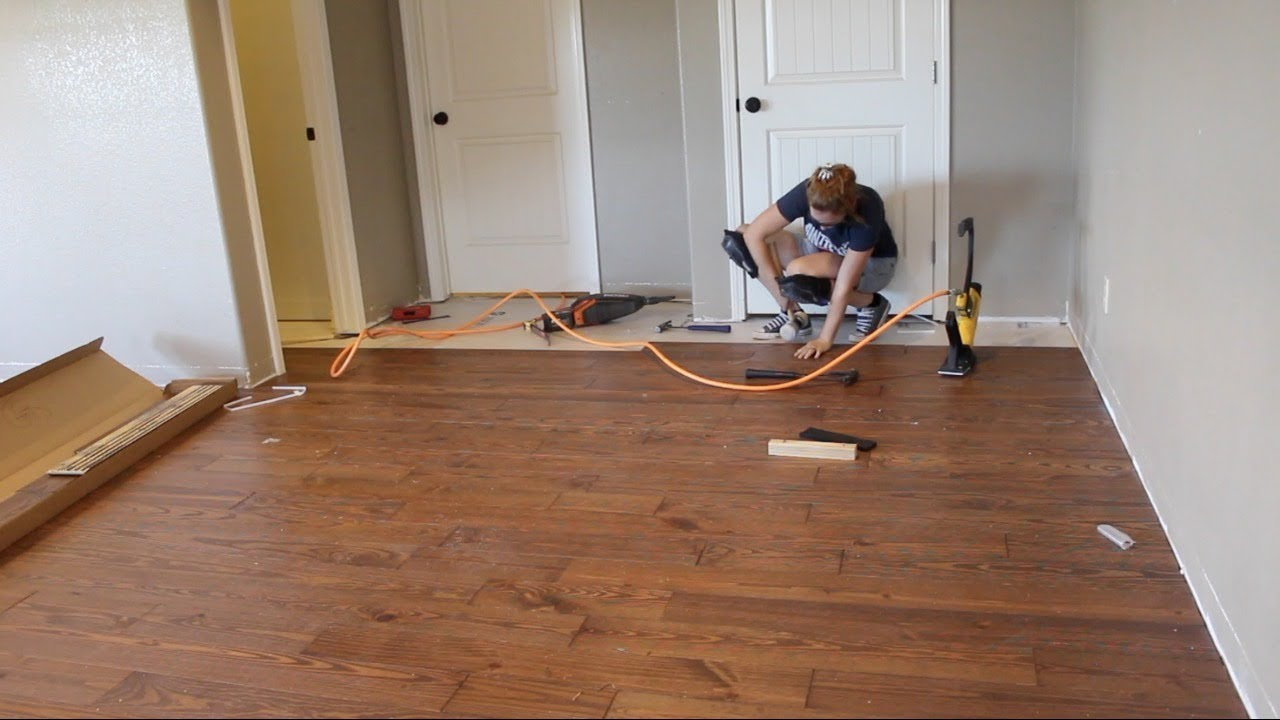 Laminate Flooring Plays a Vital Role in Home Improvement - Know How
