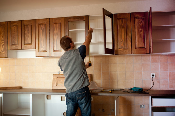 Make Your Dream Home a Reality with the Best Kitchen Renovation Services