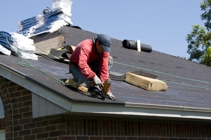 Obtain Complete Detail of Atlanta Roofers For Exclusive Selection of Such Teams