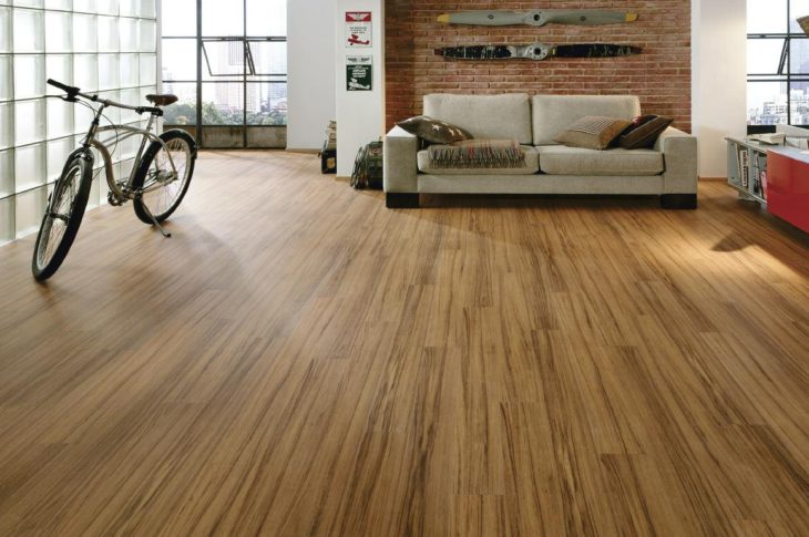 Process to Follow For Laminate Flooring Installation