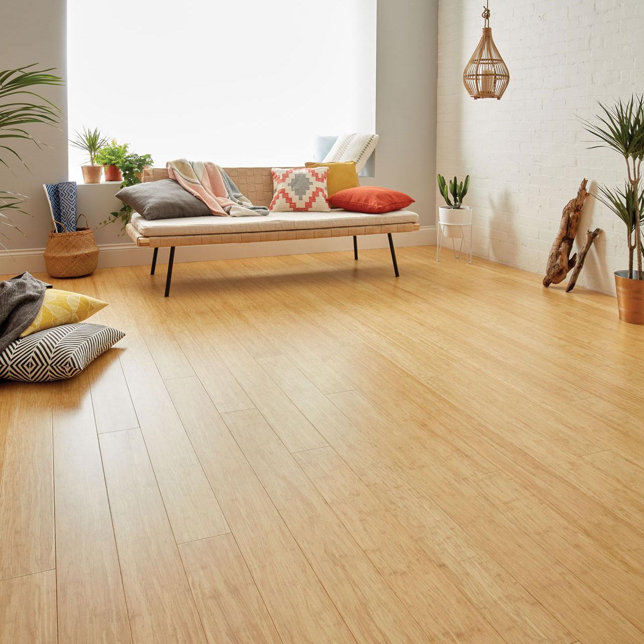 Proper Installation Techniques of Laminated Floors