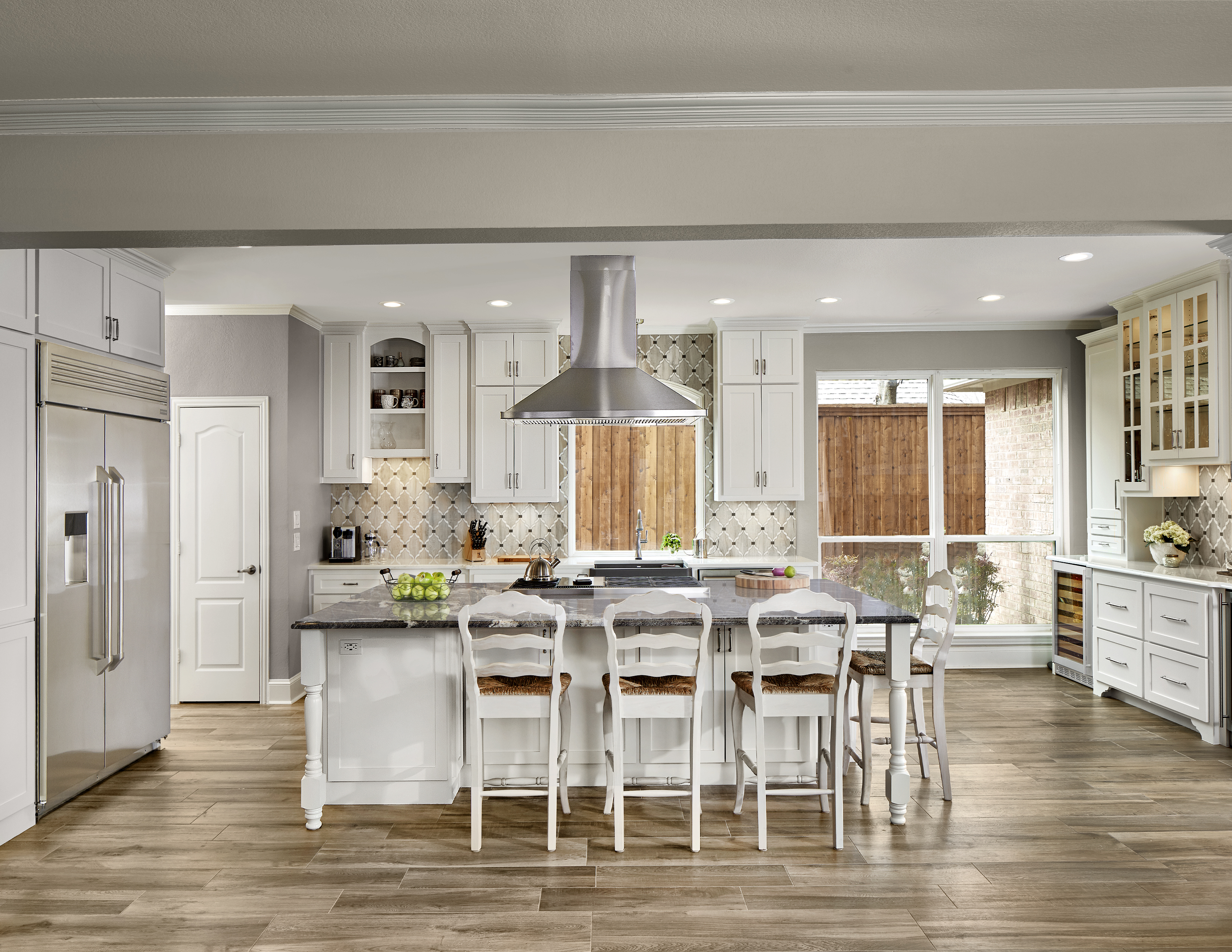 Remodeling - Make the Change Differently