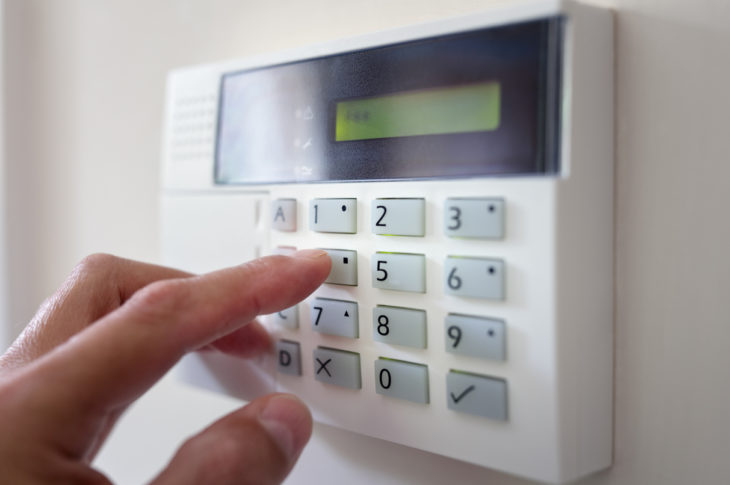 Role of a 24x7 Professional Locksmith