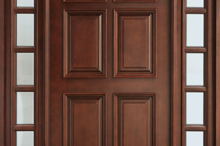 Rustic Doors Its Definition