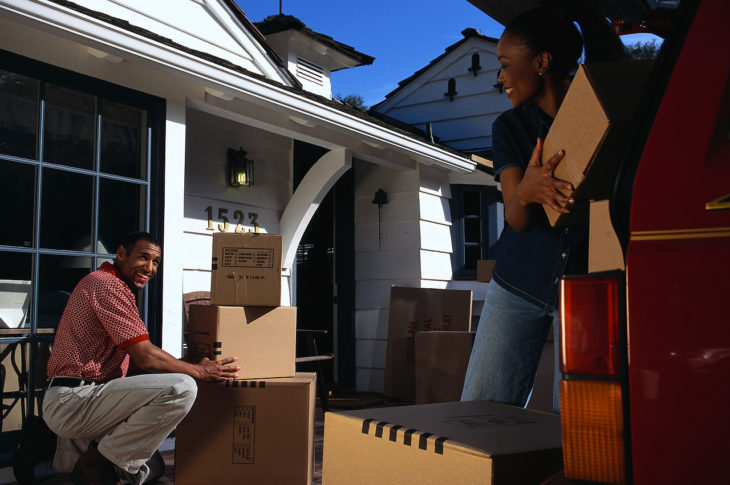 Smooth Moving Experience With Home Removalists Sydney