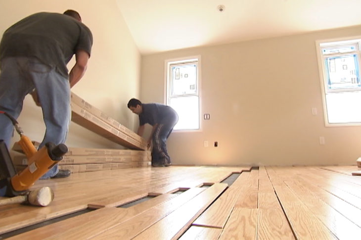 The Benefits of Using a Professional For Wood Floor Refinishing