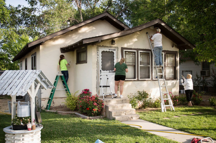 The Common Disadvantages of Steel Siding
