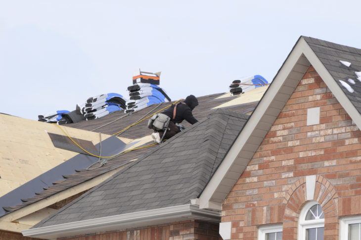 The Importance and Benefits of Hiring the Best San Rafael Roof Repair