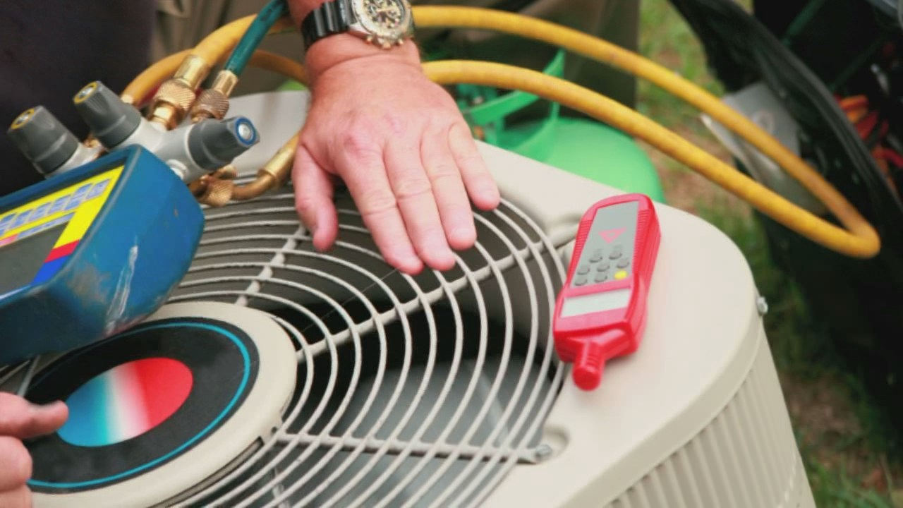 Things to Know Before Hiring HVAC Contractors