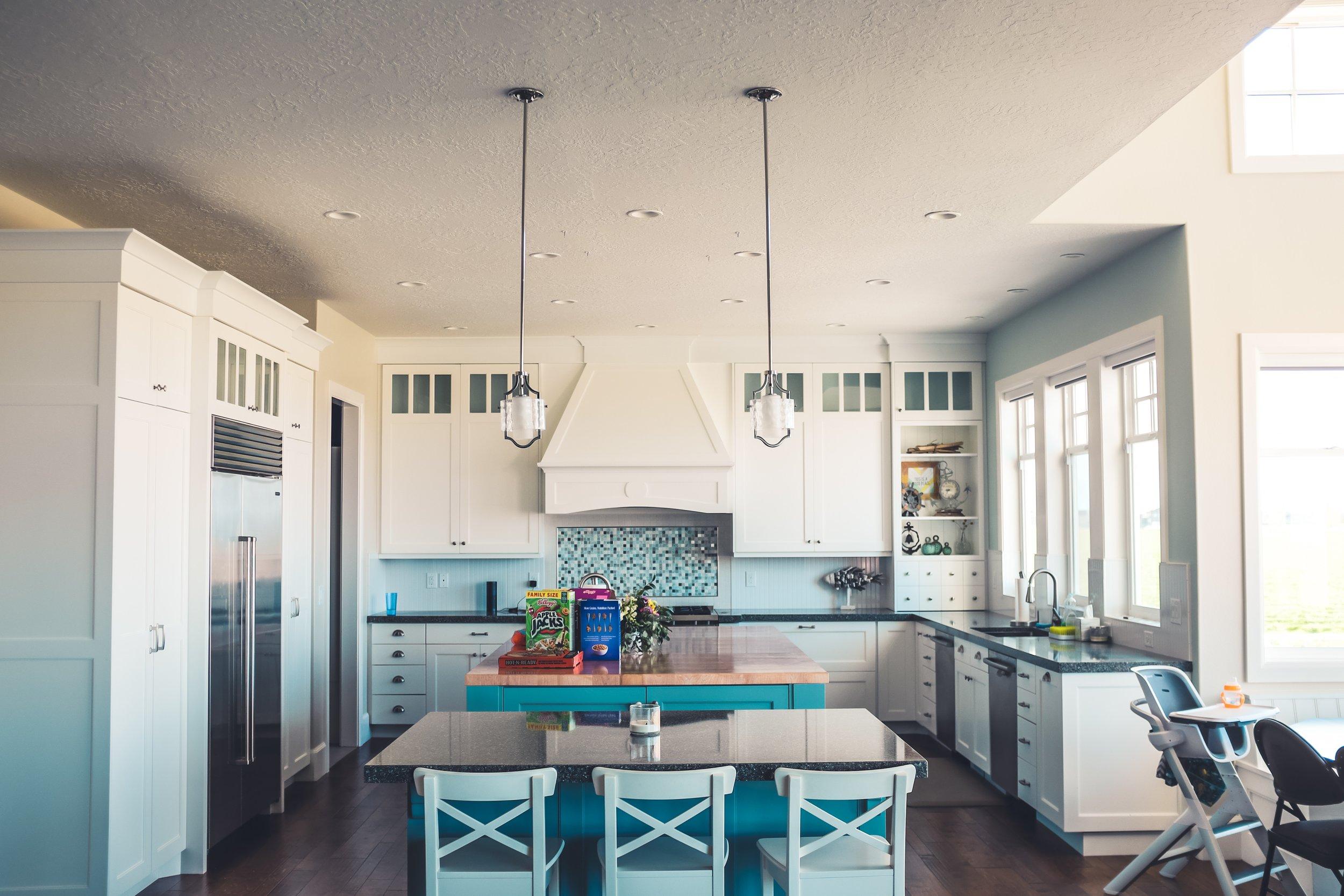 Top Kitchen Designs Secrets