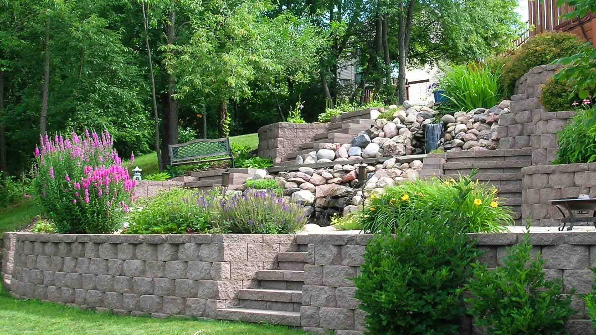 Westchester Homeowners Create Spectacular Outdoor Spaces