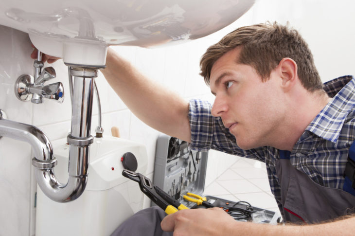 Why Call An Emergency Plumbing Repairs Company?